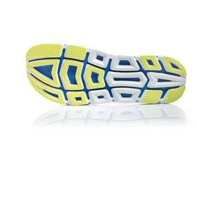 Altra M's Duo Road Running Shoes blue